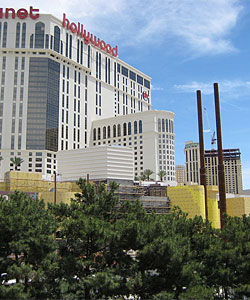 Planet Hollywood Casino and Resort