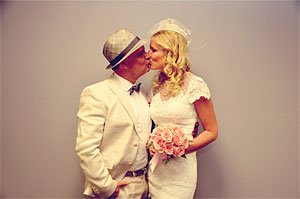 gifta sig i las vegas