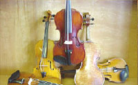 Las Vegas Violin Outlet