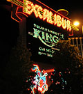 Search and book hotels in Las Vegas.