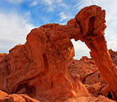 Nevada Valley of Fire Tour