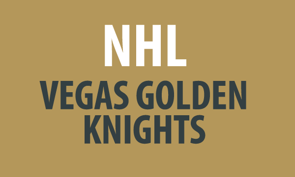 NHL Vegas Golden Knights biljetter